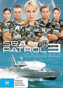Sea Patrol-Series 3