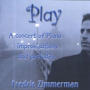 Play: Piano Improvisations & Preludes