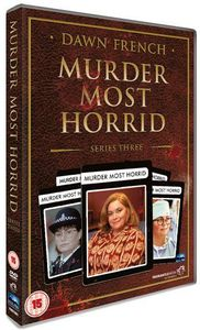 Murder Most Horrid: Comp Series 3