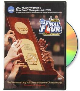 2007 March Madness: Women