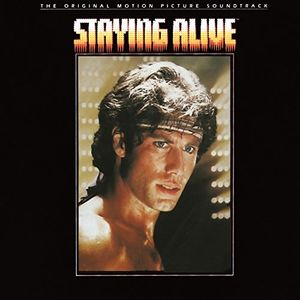 Staying Alive (Original Soundtrack) [Import]