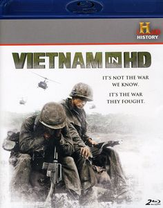 Vietnam In HD [2 Discs]