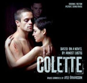 Colette (Original Soundtrack) [Import]