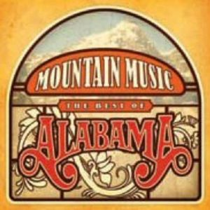 Mountain Music: Best of [Import]