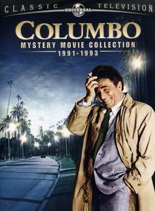 Columbo: Mystery Movie Collection 1991-1993