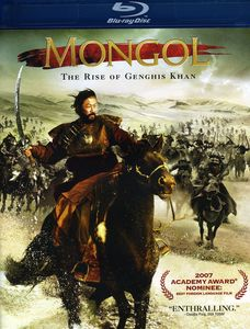 Mongol [Widescreen]