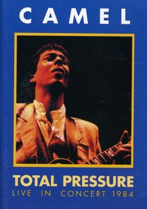 Total Pressure: Live in Concert 1984 [Import]