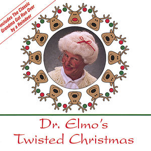 Dr. Elmo's Twisted Christmas