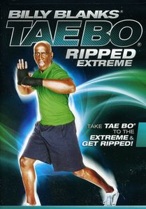 Tae Bo Ripped Extreme