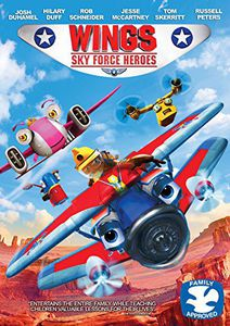 Wings: Skyforce Heroes