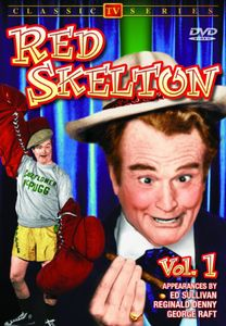 Red Skelton: TV Classics, Vol. 1
