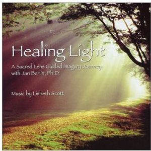 Healing Light-A Sacred Lens Guided Imagery