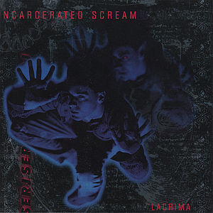 Incarcerated Scream-2Nd Edition