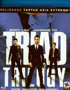 Triad Trilogy