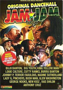 Original Dancehall Jam Jam, Vol. 2 2006