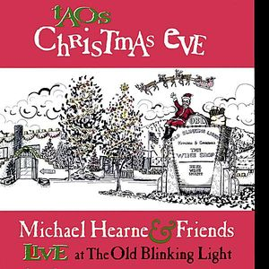Taos Christmas Eve: Live at Old Blinking Light