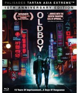 Oldboy [10th Anniversary Edition]