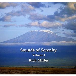 Sounds of Serenity Vol. 1