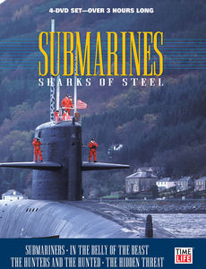 Submarines: Shark of Steel