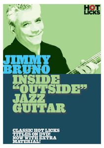 Inside Out Jazz Guitar