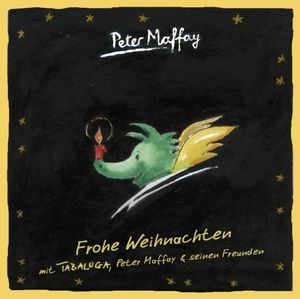 Frohe Weihnachten Mit Tabaluga, Peter Ma [Import]