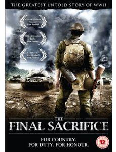 Final Sacrifice [Import]