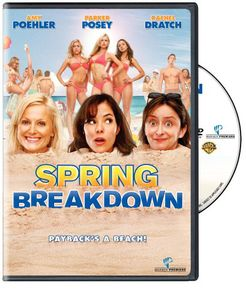 Spring Breakdown [Widescreen]
