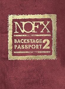 Backstage Passport 2