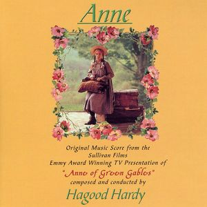 Anne: Anne of Green Gables (Original Music Score)