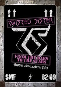 From The Bars To The Stars: Three Decades Live [Box Set]