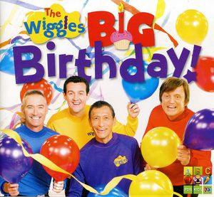 Big Birthday Album [Import]