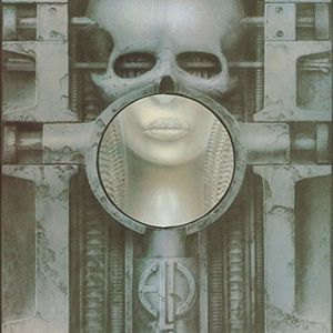 Brain Salad Surgery 40th [Import]