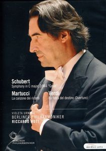 Schubert: Symphony in C Major D944 Great
