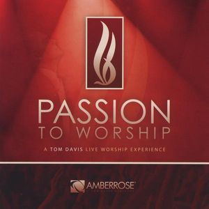 Passion to Worship