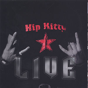 Hip Kitty Live