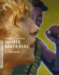 Criterion Collection: White Material [Widescreen] [Subtitled] [SpecialEdition]