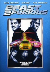 2 Fast 2 Furious [Widescreen] [Repackaged]
