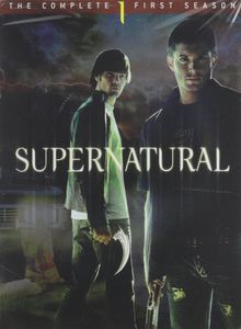 Supernatural: Season One & Season Two