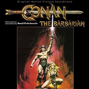 Conan the Barbarian (Original Soundtrack)