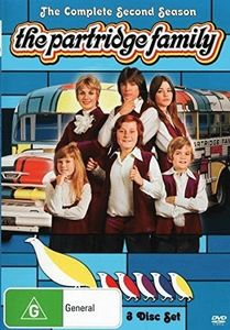 Partridge Family - Season 2