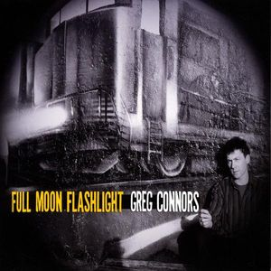 Full Moon Flashlight