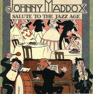 Salute to the Jazz Age