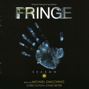 Fringe (Original Soundtrack)