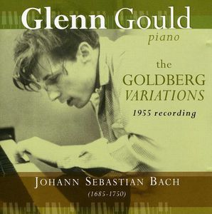 Bach J.S: Goldberg Variations (1955)