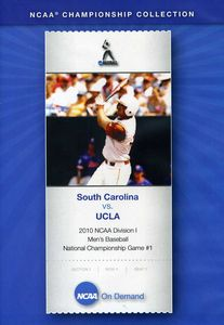 2010 College World (GM1) Series