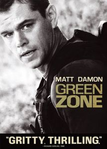 Green Zone [Widescreen] [O-Sleeve]
