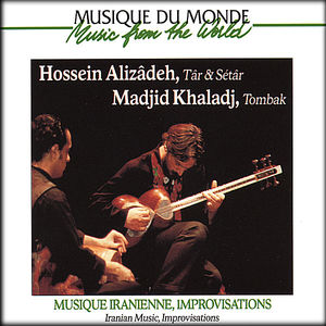 Iranian Music Improvisations
