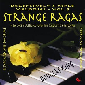 Strange Ragas-Deceptively Simple Melodies 5