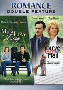 Must Love Dogs/ You've Got Mail [Double Feature]