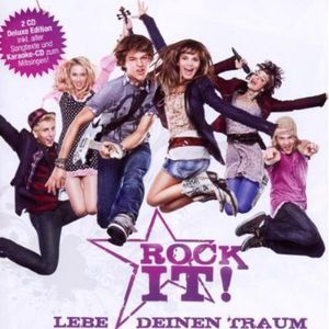 Rock It! (Die Musik Zum Film) (Original Soundtrack) [Import]